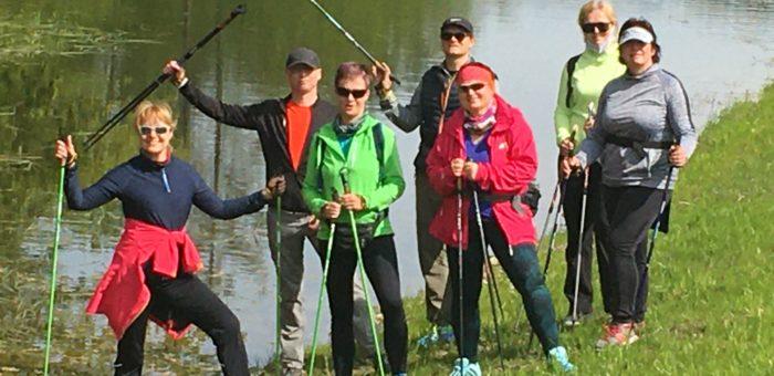 Termíny sportovních událostí Rodina v pohybu Opava- podzim 2020